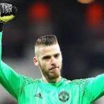 Jika Madrid Mau De Gea, Mourinho Minta 100 juta