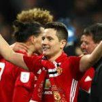 Herrera Senang Dengan Kebaikan Mourinho Kepadanya