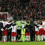 Leipzig Dipastikan Akan Tampil di UCL Musim Depan