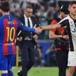 Dybala Cuma Berharap Bisa Juara Dengan Messi