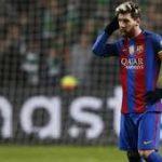 Bartomeu Sebut Messi Masih Ingin Bertahan