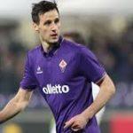 Milan Hampir Selesaikan Transfer Nikola Kalinic