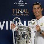 Ronaldo Akan Gantung Sepatu di Bernabeu