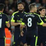 Merson Sebut Arsenal Belum Bisa Juara