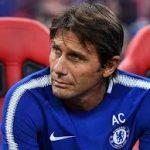 Conte Optimis Ingin Hindari Tragedi di Era Mourinho
