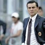 Montella Dapat Sambutan Luar Biasa dari Fans Milan