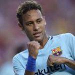 Ronaldinho: Semua Tergantung Dengan Keinginan Neymar