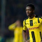 Zorc Bantah Dortmund Sepakat Lepas Dembele