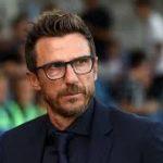 Francesco Akui Terpukau Dengan Rotasi Klubnya