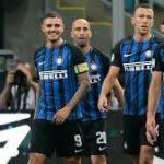 Icardi Tak Pernah Berpikir Tinggalkan Inter