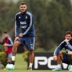Sampaoli Panggil Icardi Memperkuat Argentina