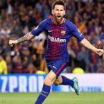 Valverde Beri Pujian Untuk Messi
