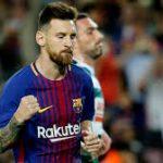 Bartomeu Tegaskan Kontrak Messi Sudah Deal