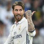 Ramos Sebut Madrid Cuma Kurang Beruntung
