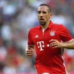 Ribery Tegaskan Ingin Gantung Sepatu di Munich