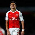 Sanchez Tak Mau Main Buat Arsenal Lagi