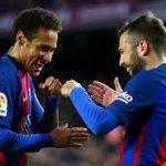 Kepergian Neymar Tidak Mempengaruhi Barca