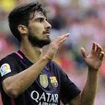 Gomes Dikabarkan Ingin ke Madrid?