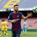 Valverde Akan Tetap Mainkan Messi
