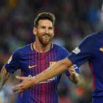 Alba Sebut Messi Susah Untuk Dihentikan
