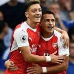 Iwobi Tak Ingin Arsenal Lepas Ozil dan Sanchez