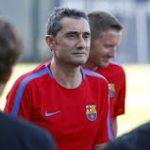Ter Stegan Sebut Barca Sudah Beradaptasi dengan Valverde