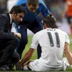 Ini Penyebab Cederanya Bale