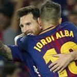 Alba Berharap Tidak Ingin Jumpa Dengan Argentina