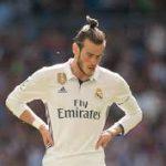 Bale Kini Lirik ke Spurs