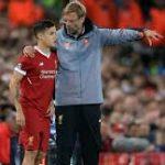 Klopp Yakinkan Coutinho Bertahan di Liverpool