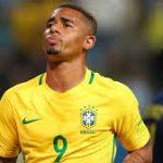 Jesus Sebut Tempatnya Belum Aman di Brasil