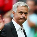 Meski Menang, Mourinho Kecam yang Mengkritik MU