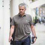 Mourinho Dituding Ejek Kekalahan Mantan Klubnya?