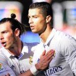 Ronaldo: Madrid Merindukan Sosok Bale