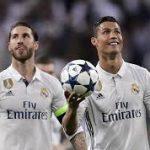Hubungan Ronaldo dan Ramos Semakin Memanas