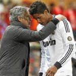 Varane Kembali Kenang Didikan Ala Mourinho