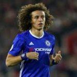 Conte Kembali Masukkan David Luiz