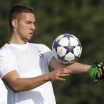 Juve Dikabarkan Mau Pinjamkan Pcaka ke Klub Bundesliga