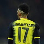 Dortmund Sebut Arsenal Tawar Aubameyang