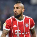 Chelsea Beri Tawaran ke Vidal