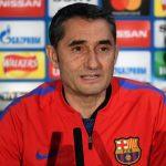 Valverde Belum Percaya Dengan Talenta Muda Akademi Barca