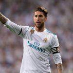 Sergio Ramos Cetak Rekor Apik Bersama Madrid