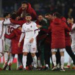 Ancelotti Yakin Milan Bisa Ikut UCL