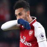 Auba Yakin Arsenal Bisa Kembali Berjaya