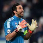Buffon Nyaris Saja Tinggalkan Turin