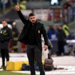 Gattuso Anggap Lawan Ganoa Akan Berjalan Sulit