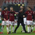 Meski Menang Besar, Gattuso Tetap Marah
