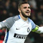 Icardi Sempat Tolak Sejumlah Tawaran Demi Inter