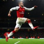 Robson Sarankan Wilshere Hengkang dari Emirates