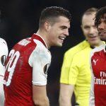 Xhaka Sebut Arsenal Perlihatkan Kekompakan Tim